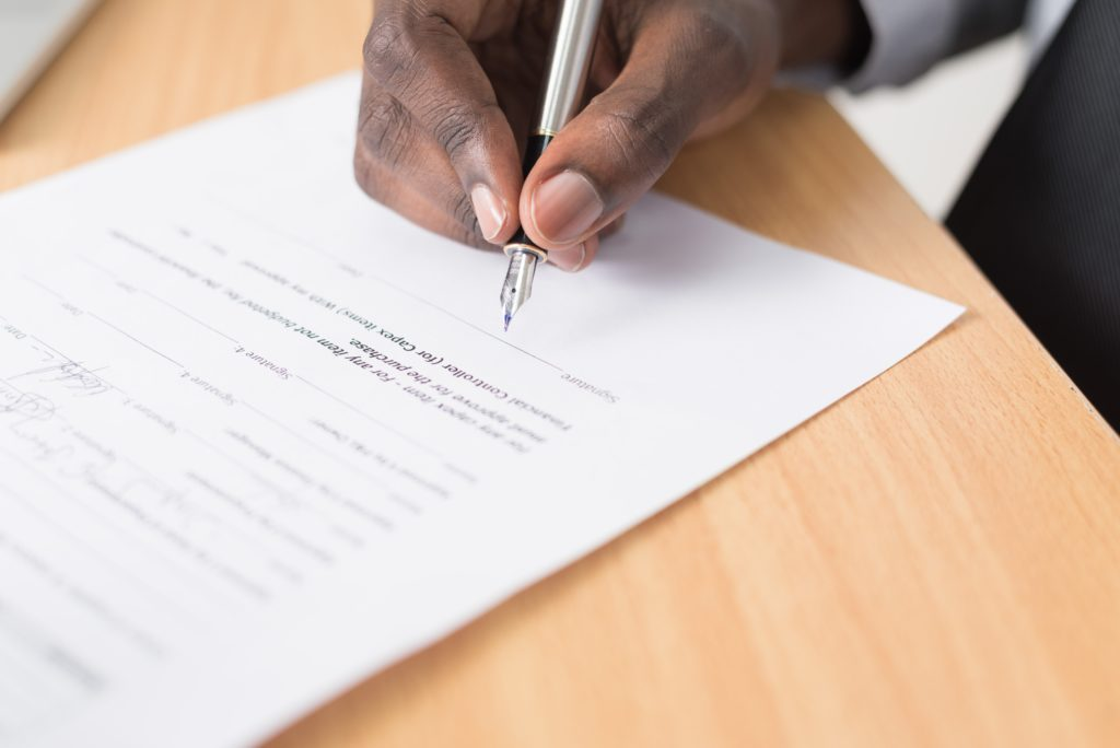 contract formation attorney, murzyn law, naperville contract lawyer in naperville
